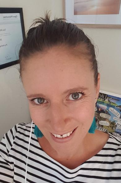 Tara Jackson | Life Alignment Coach